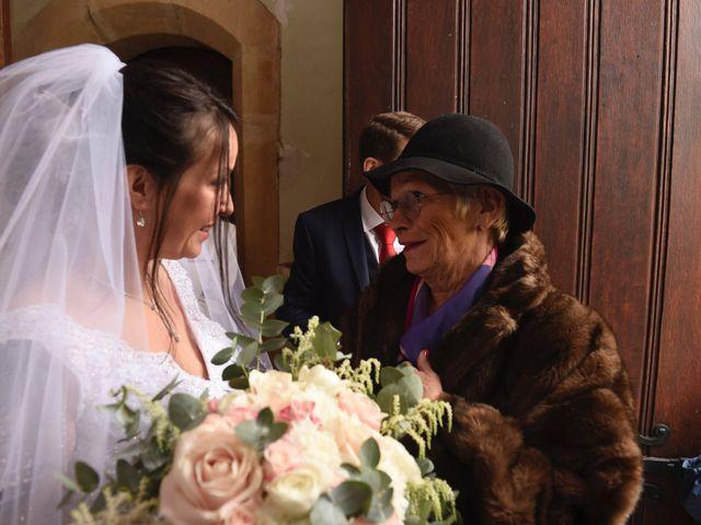 Le mariage de François  et Virginie  à Thionville, Moselle 3