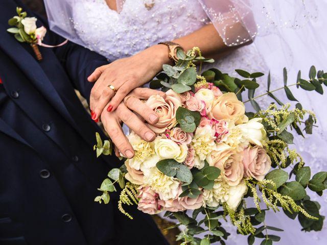 Le mariage de François  et Virginie  à Thionville, Moselle 5
