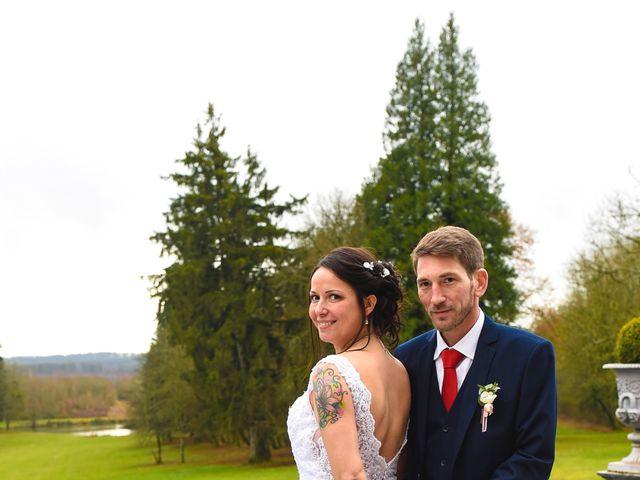 Le mariage de François  et Virginie  à Thionville, Moselle 1