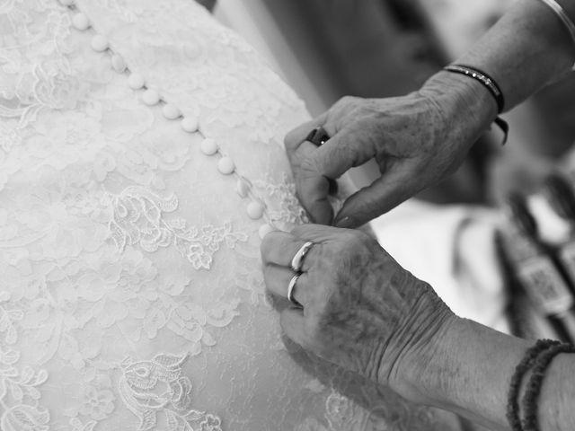 Le mariage de Paul et Marion à Lattes, Hérault 13