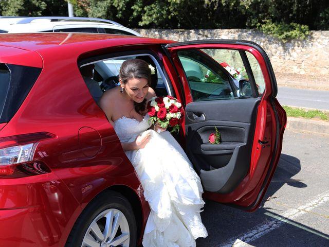 Le mariage de Paul et Marion à Lattes, Hérault 17