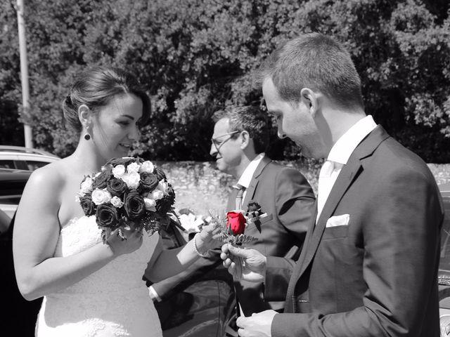 Le mariage de Paul et Marion à Lattes, Hérault 18