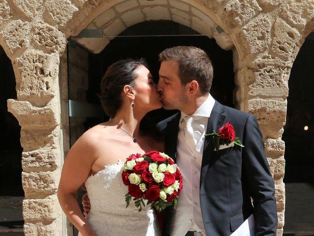 Le mariage de Paul et Marion à Lattes, Hérault 23
