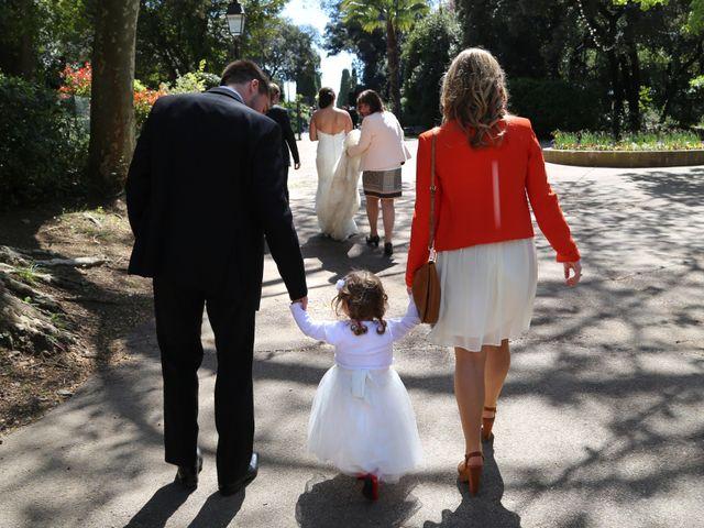 Le mariage de Paul et Marion à Lattes, Hérault 24