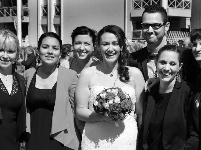 Le mariage de Paul et Marion à Lattes, Hérault 30