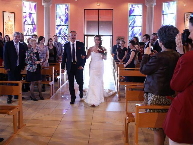 Le mariage de Paul et Marion à Lattes, Hérault 33
