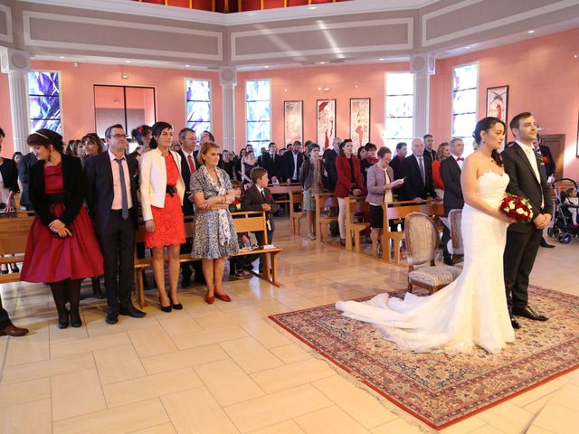 Le mariage de Paul et Marion à Lattes, Hérault 34