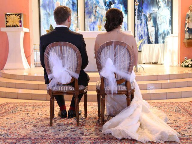 Le mariage de Paul et Marion à Lattes, Hérault 35