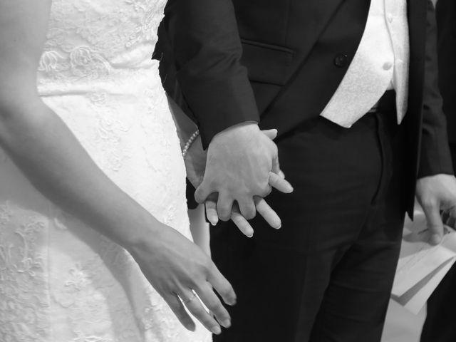 Le mariage de Paul et Marion à Lattes, Hérault 38