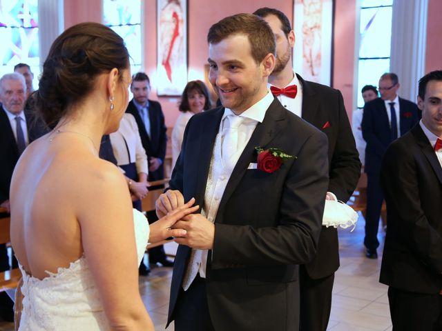 Le mariage de Paul et Marion à Lattes, Hérault 39