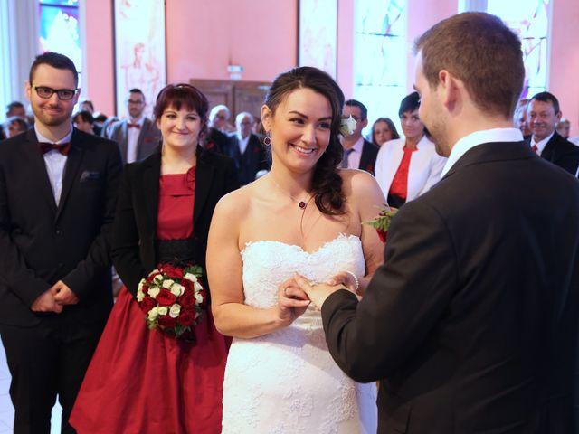 Le mariage de Paul et Marion à Lattes, Hérault 40