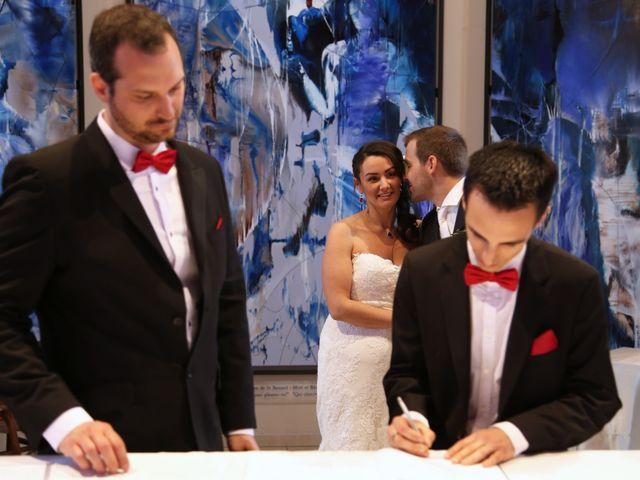 Le mariage de Paul et Marion à Lattes, Hérault 45