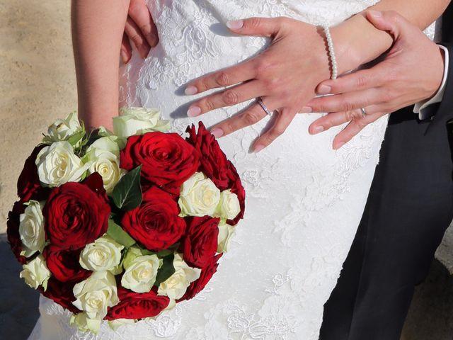 Le mariage de Paul et Marion à Lattes, Hérault 50