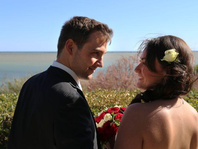 Le mariage de Paul et Marion à Lattes, Hérault 53
