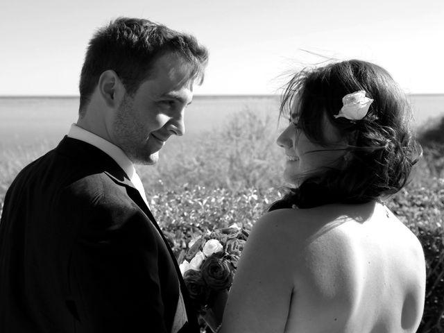 Le mariage de Paul et Marion à Lattes, Hérault 54