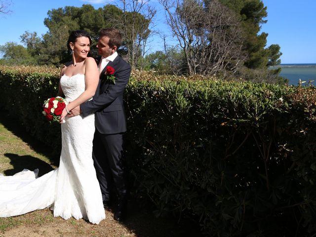 Le mariage de Paul et Marion à Lattes, Hérault 56
