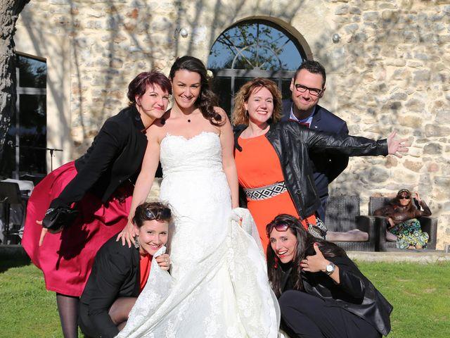 Le mariage de Paul et Marion à Lattes, Hérault 65