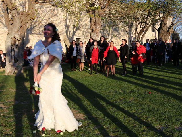 Le mariage de Paul et Marion à Lattes, Hérault 66