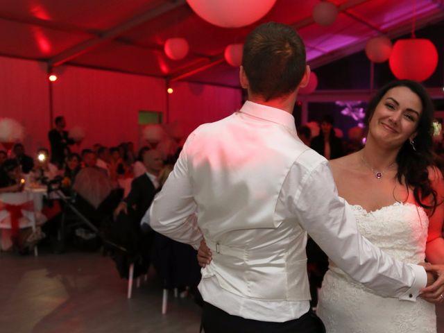 Le mariage de Paul et Marion à Lattes, Hérault 94