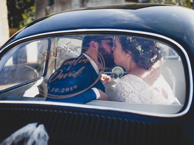 Le mariage de David et Valentine à Les Molières, Essonne 46