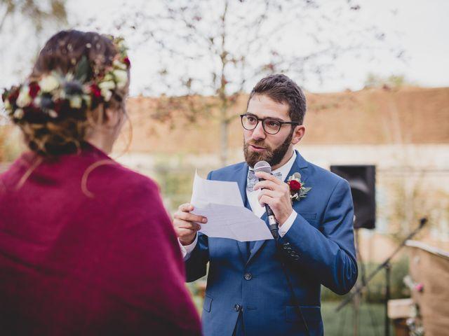 Le mariage de David et Valentine à Les Molières, Essonne 72