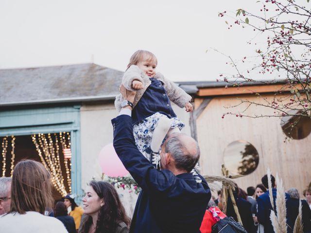 Le mariage de David et Valentine à Les Molières, Essonne 117