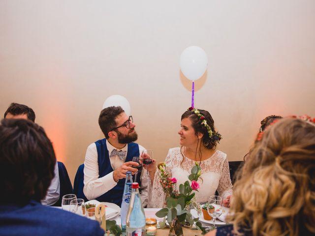 Le mariage de David et Valentine à Les Molières, Essonne 131