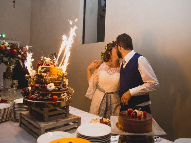 Le mariage de David et Valentine à Les Molières, Essonne 143