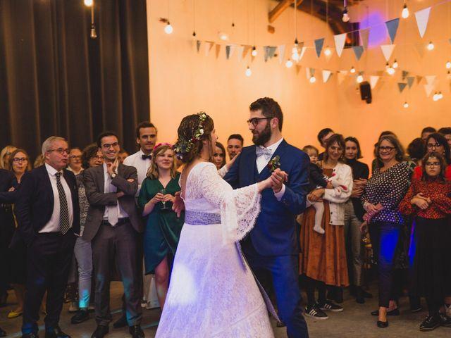 Le mariage de David et Valentine à Les Molières, Essonne 147