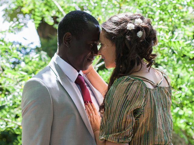 Le mariage de Alex et Elodie à Coise, Rhône 23