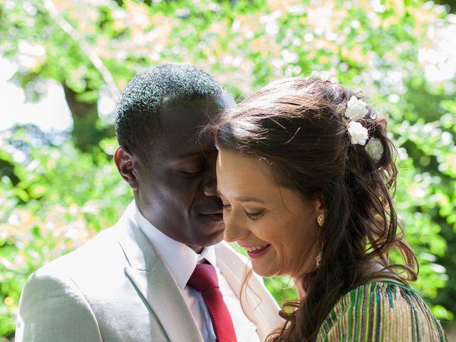 Le mariage de Alex et Elodie à Coise, Rhône 24