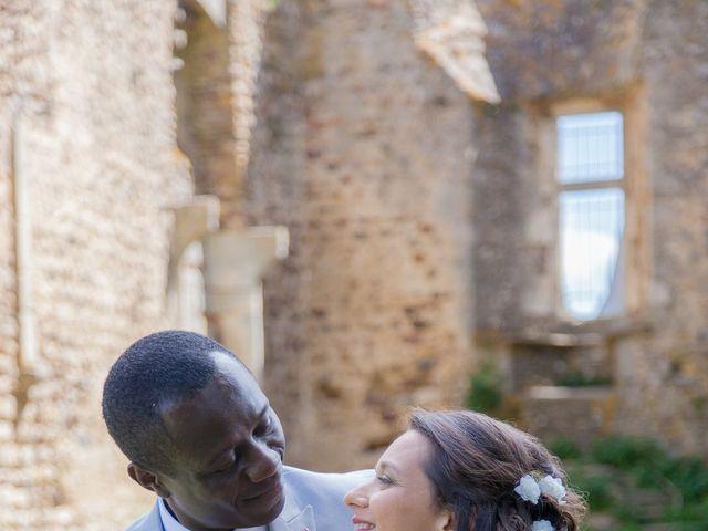 Le mariage de Alex et Elodie à Coise, Rhône 27