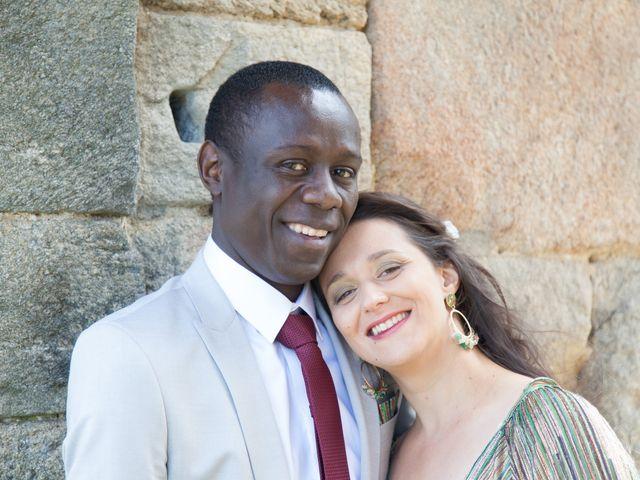 Le mariage de Alex et Elodie à Coise, Rhône 30