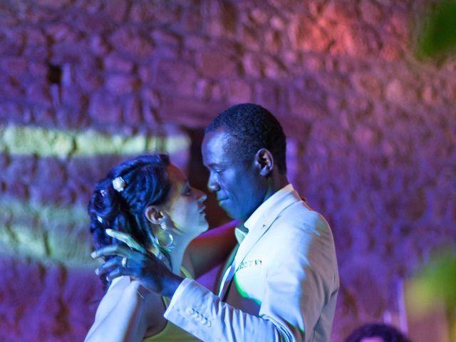 Le mariage de Alex et Elodie à Coise, Rhône 47