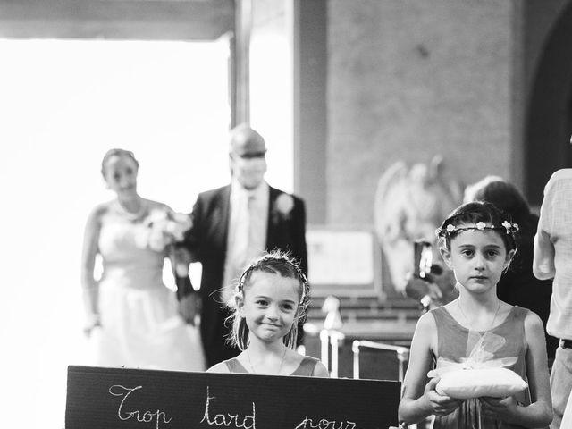 Le mariage de Dimitri et Célia à Fonsorbes, Haute-Garonne 20