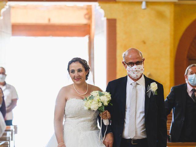 Le mariage de Dimitri et Célia à Fonsorbes, Haute-Garonne 21