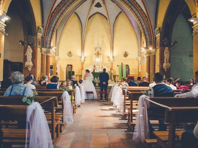 Le mariage de Dimitri et Célia à Fonsorbes, Haute-Garonne 22