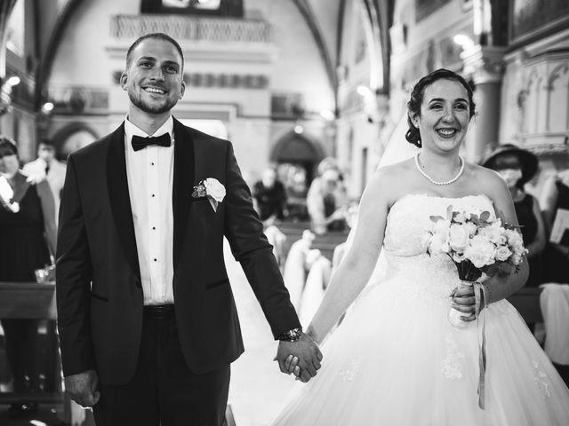 Le mariage de Dimitri et Célia à Fonsorbes, Haute-Garonne 23