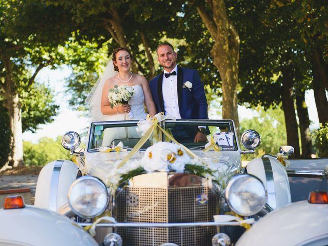 Le mariage de Dimitri et Célia à Fonsorbes, Haute-Garonne 26