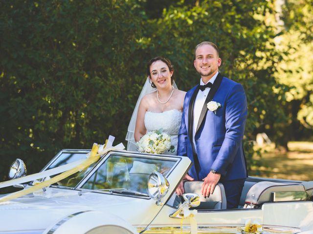 Le mariage de Dimitri et Célia à Fonsorbes, Haute-Garonne 28