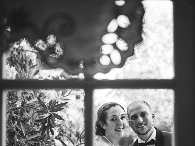 Le mariage de Dimitri et Célia à Fonsorbes, Haute-Garonne 36