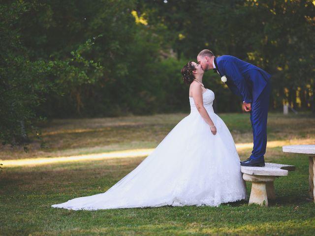 Le mariage de Dimitri et Célia à Fonsorbes, Haute-Garonne 37