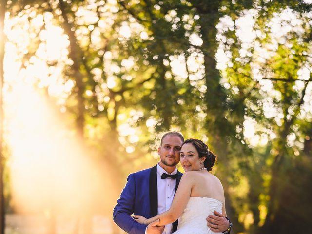 Le mariage de Dimitri et Célia à Fonsorbes, Haute-Garonne 41