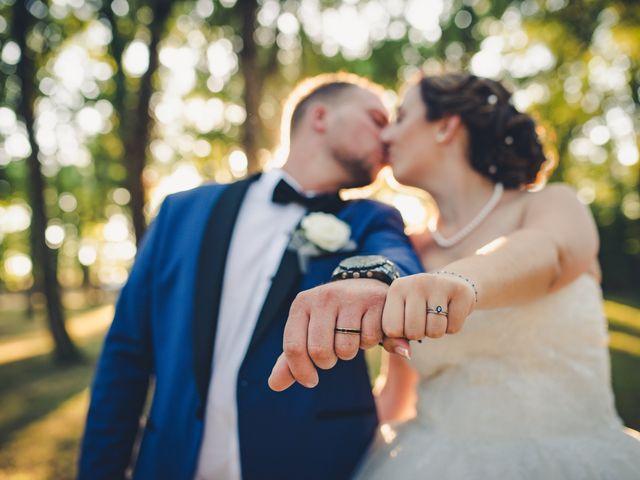 Le mariage de Dimitri et Célia à Fonsorbes, Haute-Garonne 42