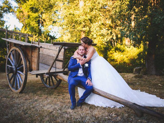 Le mariage de Dimitri et Célia à Fonsorbes, Haute-Garonne 2
