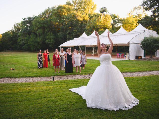 Le mariage de Dimitri et Célia à Fonsorbes, Haute-Garonne 44
