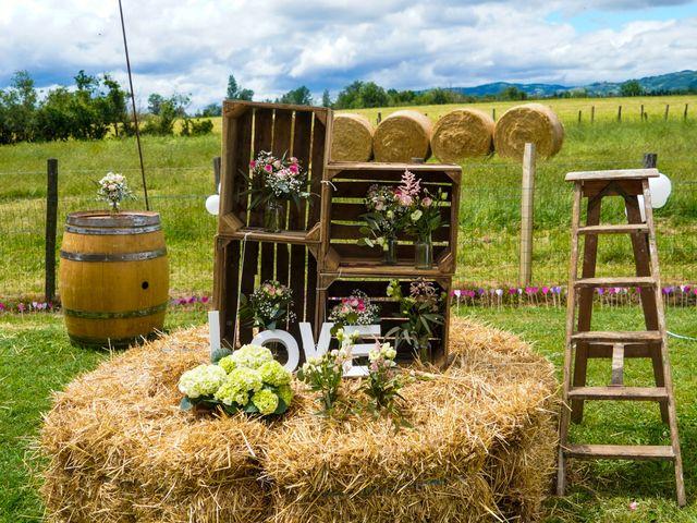 Le mariage de Christophe et Virginie à Chassagny, Rhône 3