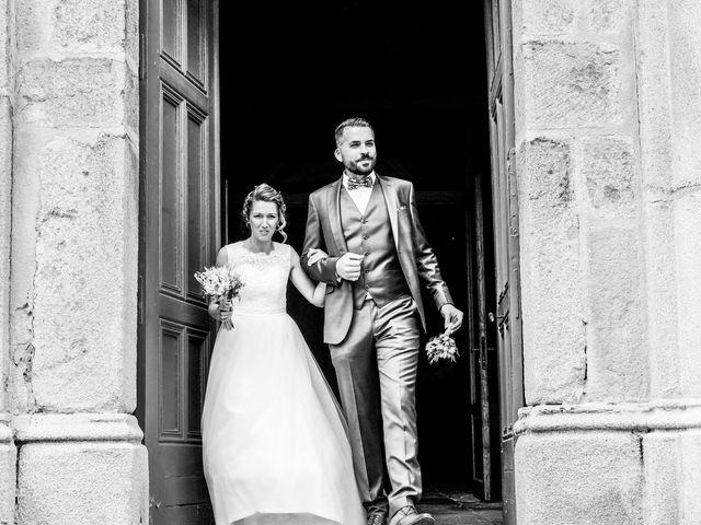 Le mariage de Christophe et Virginie à Chassagny, Rhône 13