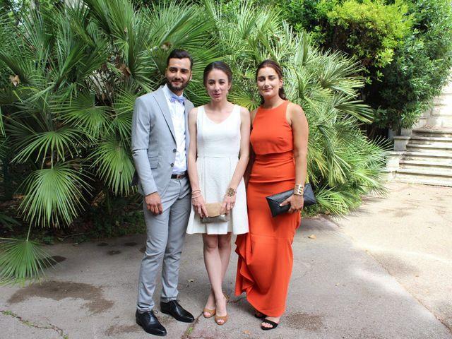 Le mariage de Mathieu et Alexy à Montpellier, Hérault 2