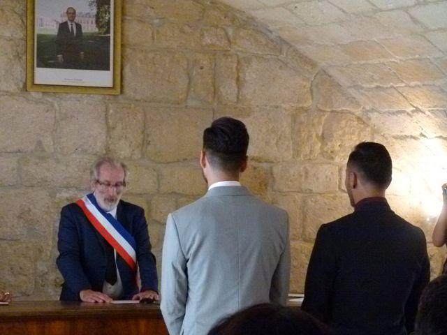 Le mariage de Mathieu et Alexy à Montpellier, Hérault 7